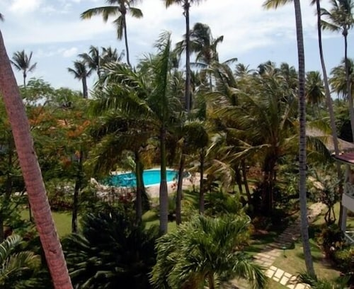Property Grounds, Oasis Hotel Las Terrenas