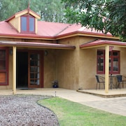 Rivergum Cottages Gawler Barossa Region
