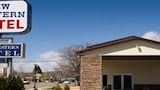 New Western Motel - Panguitch Hotels