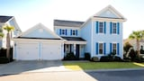 The Cottages at North Beach Plantation - North Myrtle Beach Hotels