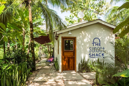 Sunset Shack Hotel