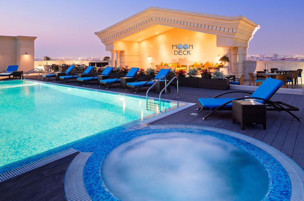 Warwick Doha in Doha   Hotel Rates & Reviews on Orbitz
