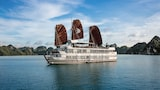 Pelican Halong Cruise - Halong Hotels