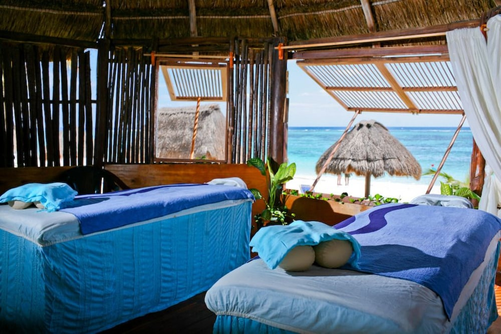 Massage, Akumal Bay Beach & Wellness Resort - All Inclusive