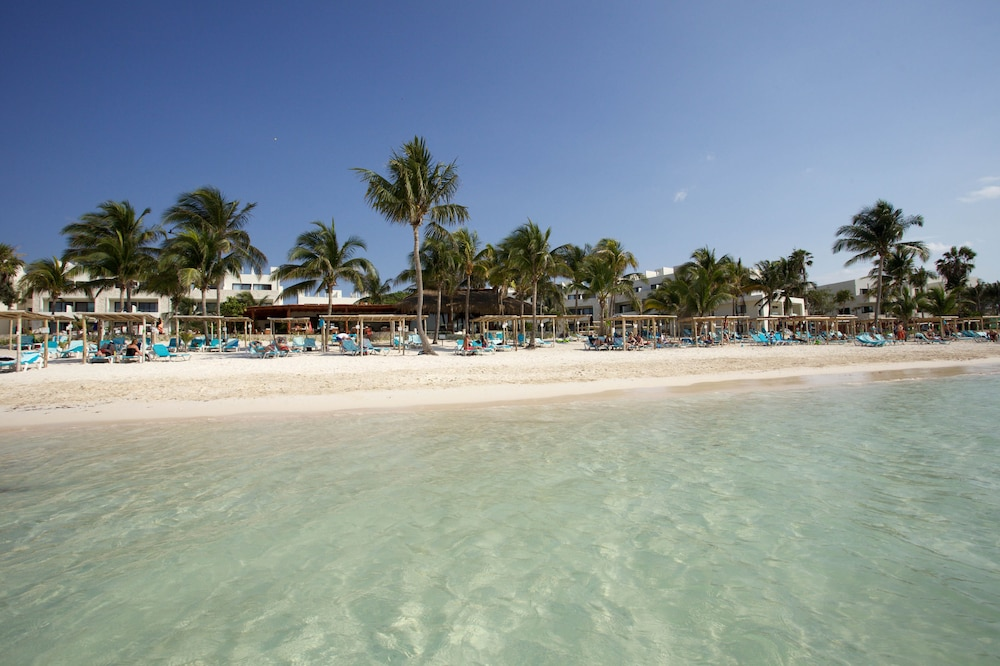 Beach, Akumal Bay Beach & Wellness Resort - All Inclusive