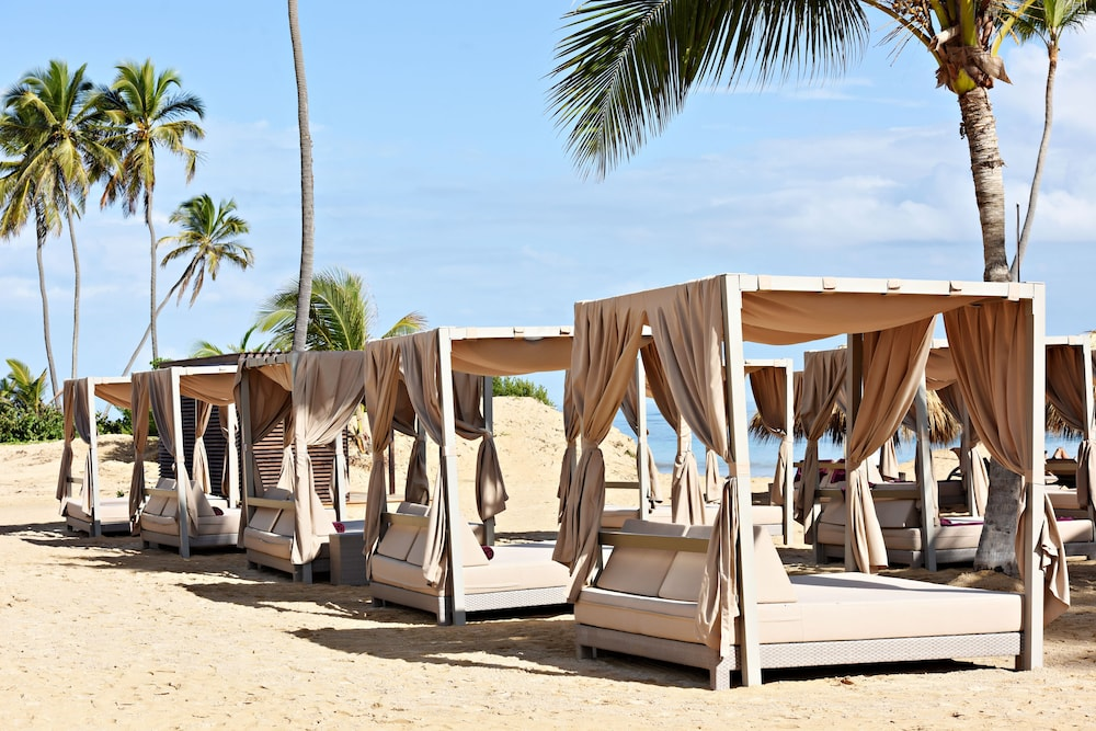 Beach, Royalton CHIC Punta Cana Resort & Spa - Adults Only - All Inclusive