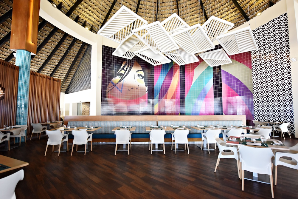 Restaurant, Royalton CHIC Punta Cana Resort & Spa - Adults Only - All Inclusive