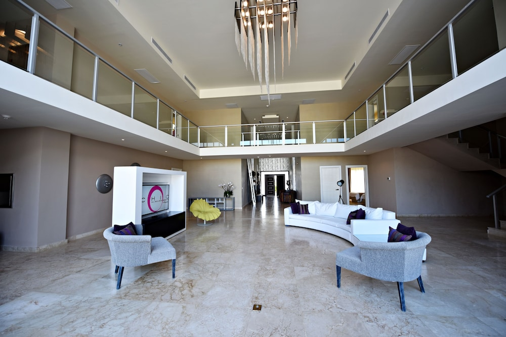 Living Area, Royalton CHIC Punta Cana Resort & Spa - Adults Only - All Inclusive