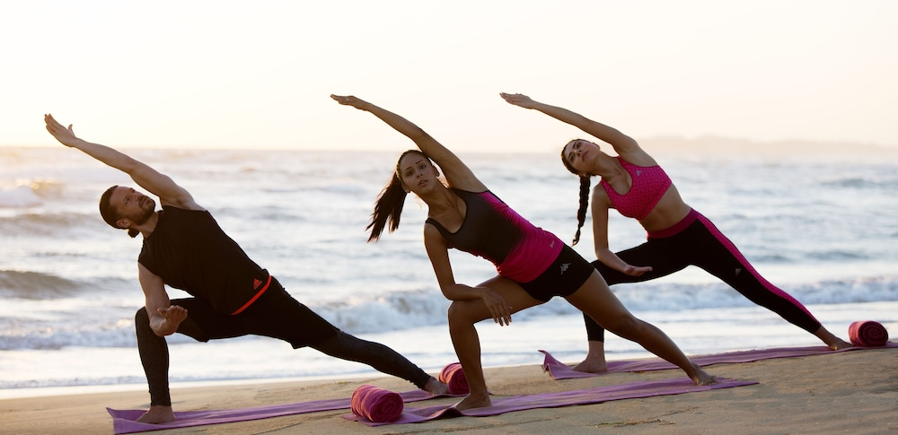 Yoga, Royalton CHIC Punta Cana Resort & Spa - Adults Only - All Inclusive