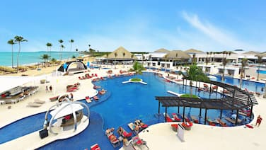 Royalton CHIC Punta Cana Resort & Spa - Adults Only - All Inclusive
