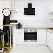 Cocina básica privada