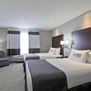 Home Inn and Suites Regina Airport