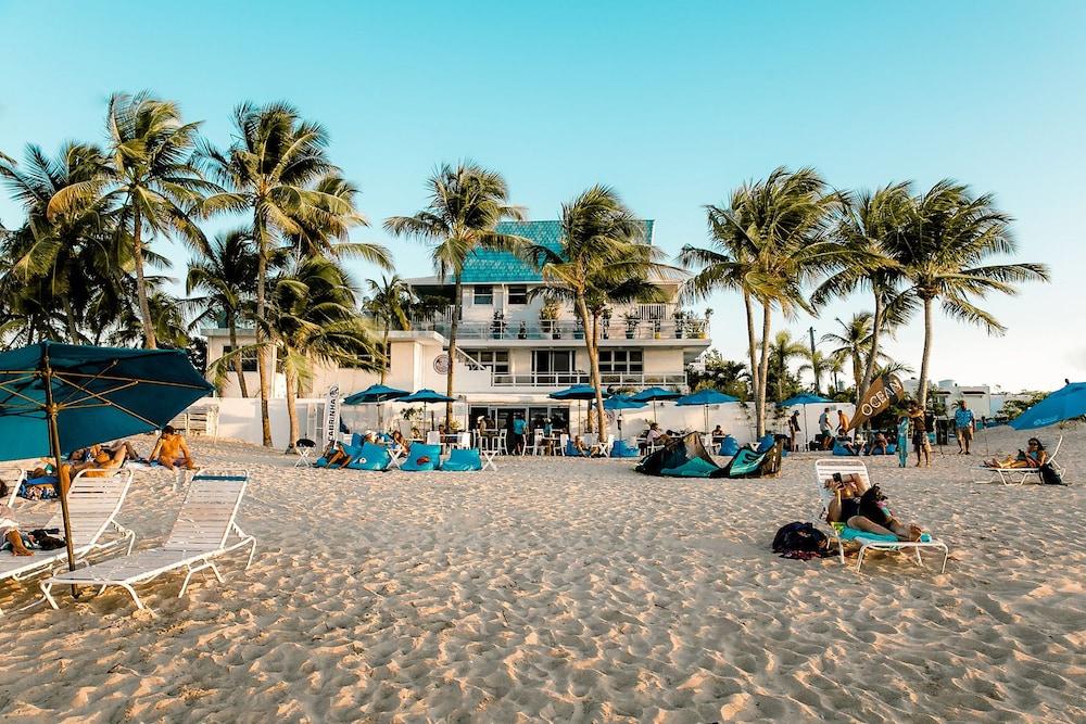 Numero Uno Beach House In San Juan