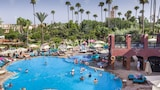 Hôtels Medina Gardens - Adults Only - All Inclusive - Marrakech