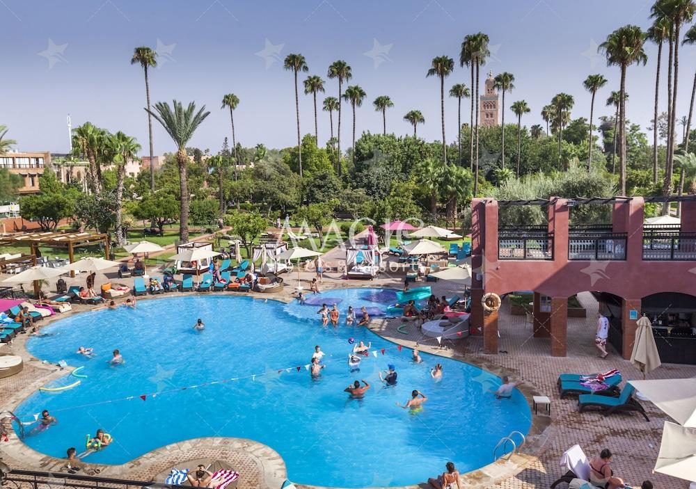 Medina Gardens Marrakech Spa Prices
