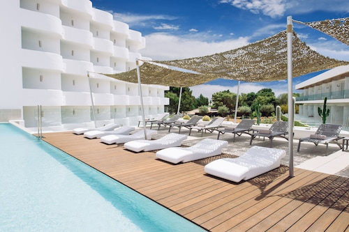 Inturotel Cala Esmeralda - Adults Only