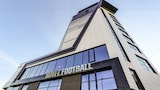 Hotel Football Old Trafford - Manchester Hotels