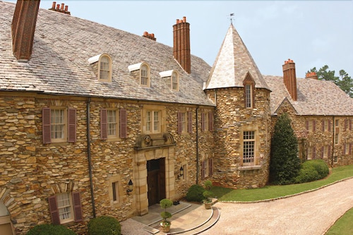 Great Place to stay Graylyn Estate near Winston-Salem
