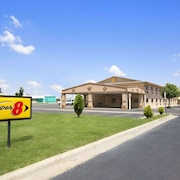 Super 8 Owasso Tulsa North Area