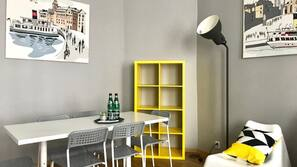 Daunenbettdecken, Bügeleisen/Bügelbrett, kostenloses WLAN