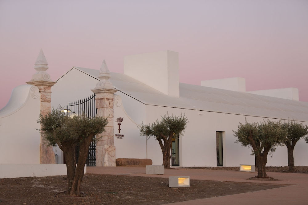 View from Property, Torre de Palma Wine Hotel - Design Hotels