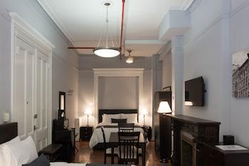 中央公园北酒店