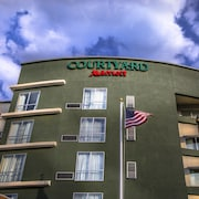 Courtyard by Marriott Charleston Downtown/Civic Center