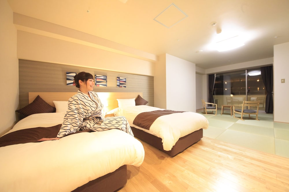 Room, Hakone Pax Yoshino