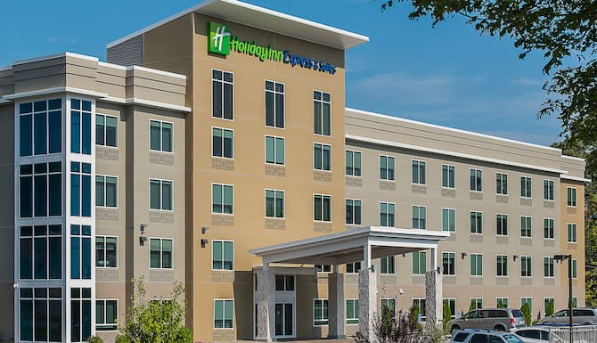 Holiday Inn Express Suites Norwood Boston Area In Boston Ma Expedia