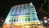 Eco Tree Hotel - Malacca Hotels