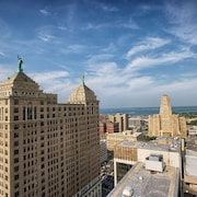 Hilton Garden Inn Buffalo Downtown