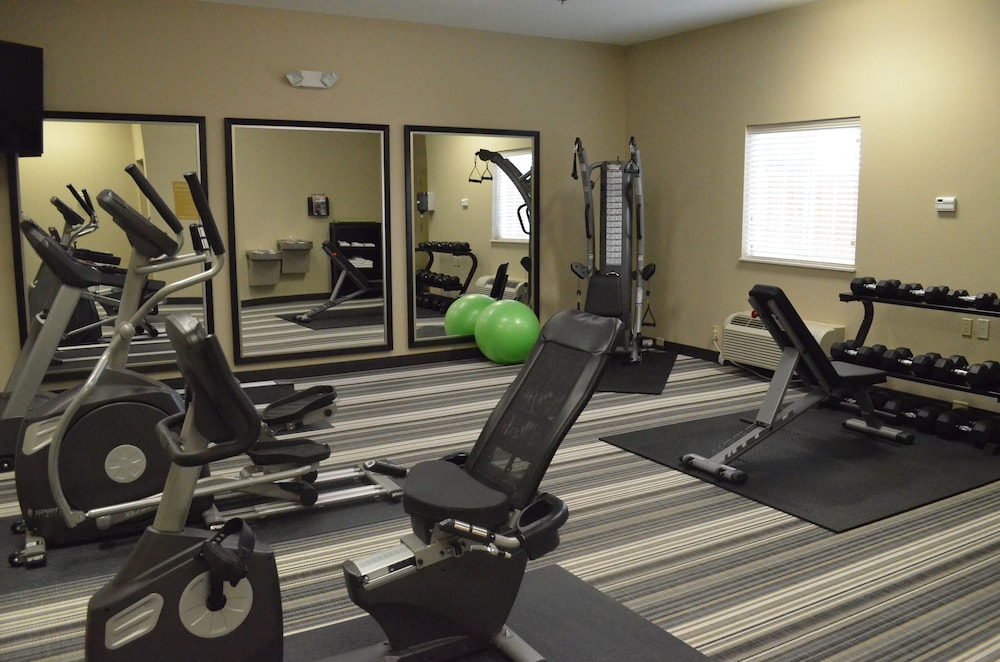 Interior, Candlewood Suites Harlingen