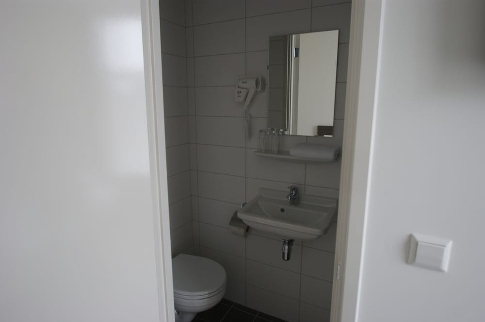 Bathroom, Hotel de Keizerskroon