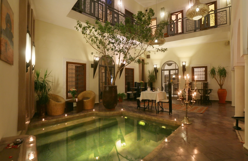 le riad jardin des r ves in marrakech hotel rates reviews on orbitz. Black Bedroom Furniture Sets. Home Design Ideas