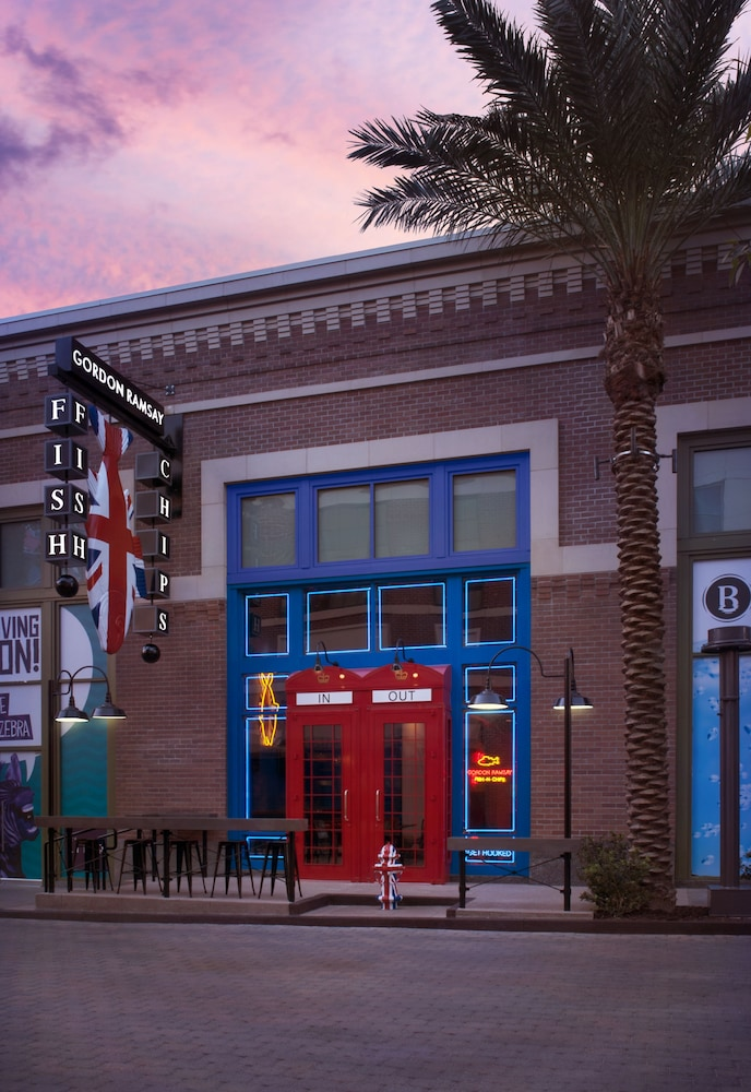 The LINQ Hotel + Experience, Las Vegas: 2020 Room Prices