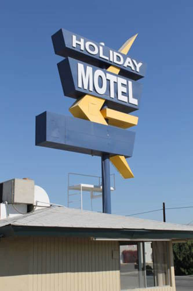 Featured Image, Indio Holiday Motel