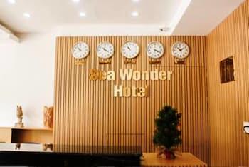 Sea Wonder Hotel