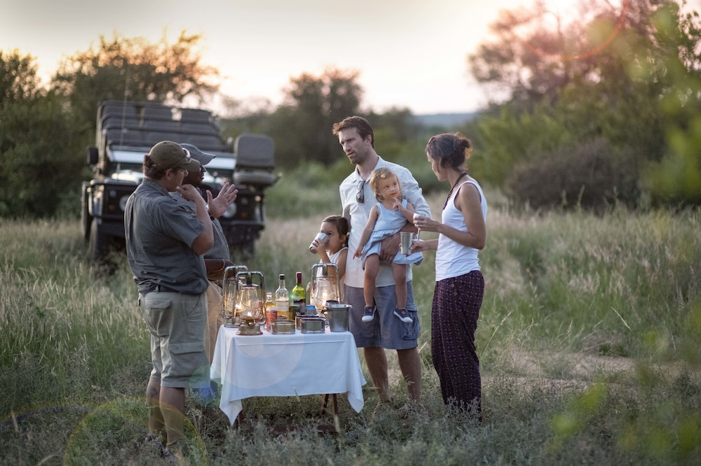 Children's Activities, Simbavati River Lodge