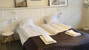 Skrivebord, ekstra senge (tillægsgebyr), gratis Wi-Fi