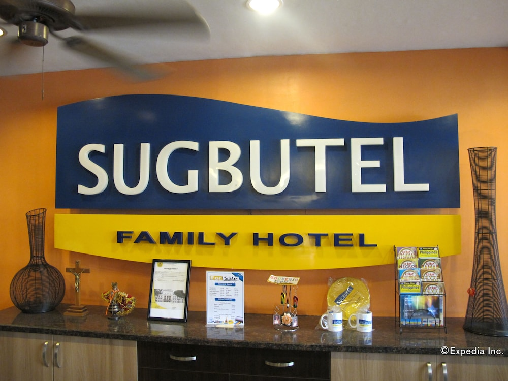 Sugbutel Family Hotel In Cebu Hotel Rates Amp Reviews On