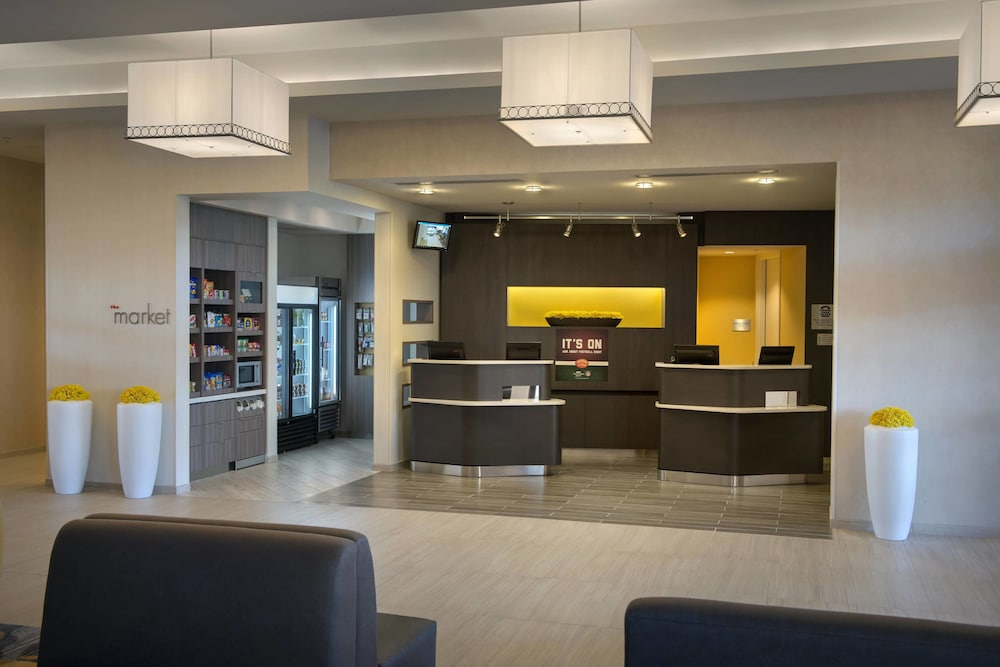 Interior, Courtyard by Marriott Philadelphia Lansdale