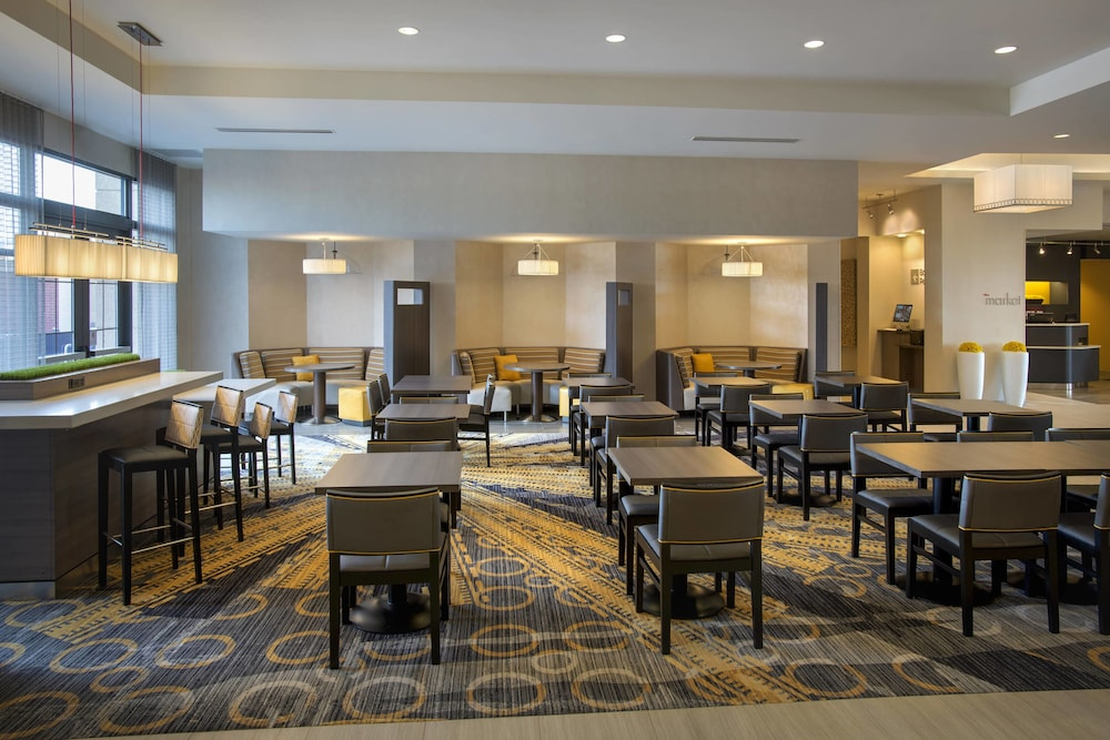 Restaurant, Courtyard by Marriott Philadelphia Lansdale