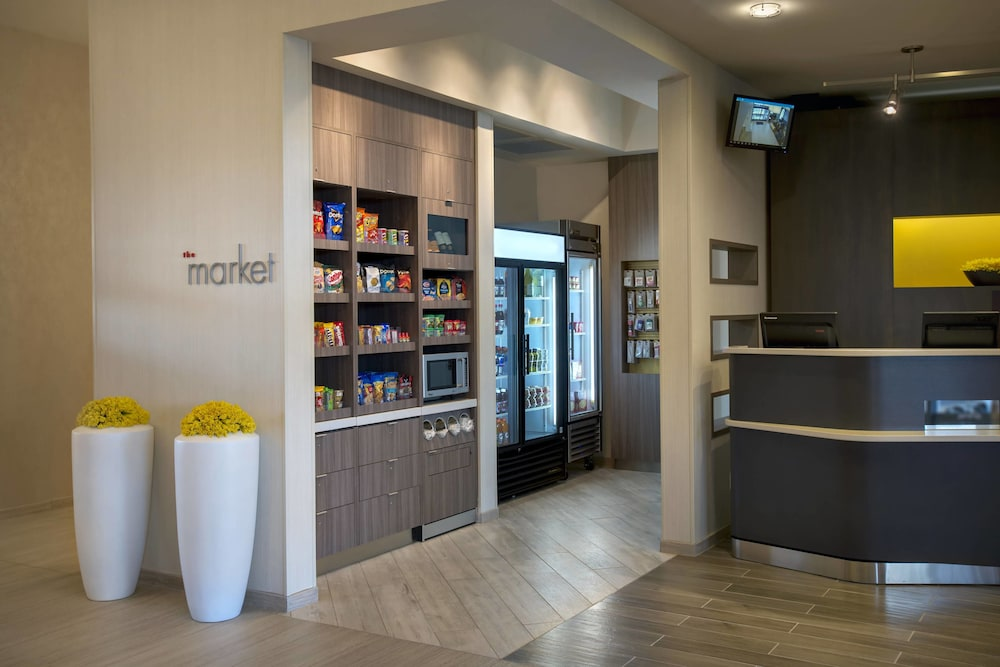 Gift Shop, Courtyard by Marriott Philadelphia Lansdale