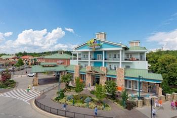 Margaritaville Island Hotel Reviews Photos Rates Ebookers Com