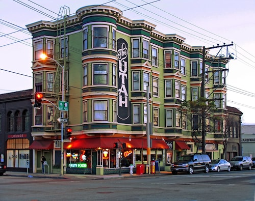 Great Place to stay The Utah Inn near San Francisco