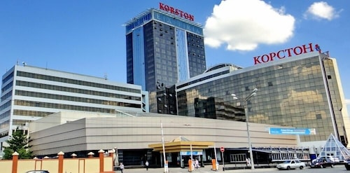 Korston Tower