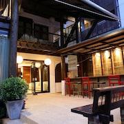 カムペーン ガム ホテル