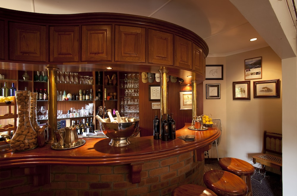 Bar, Loxley House