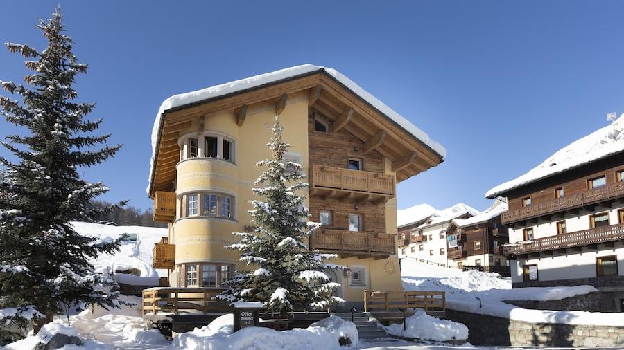 Hotel La Suisse