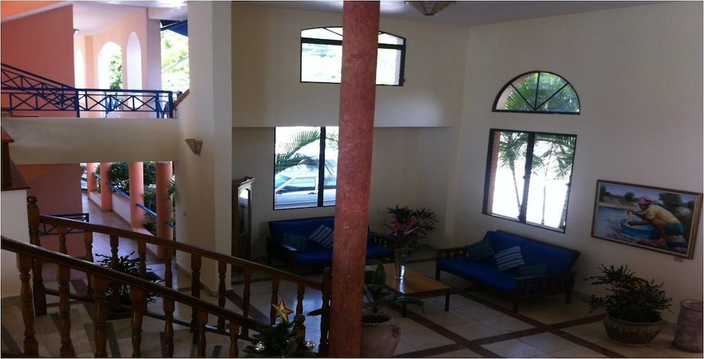 Cap Lamandou Hotel 3 0 Out Of 5 Garden Featured Image Check In Kiosk